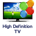 High Definition Packages